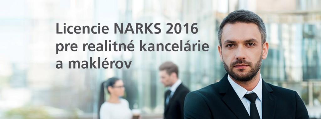 NARKS_Licencia