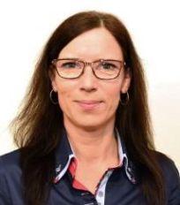 Viktoria Dohanyosova