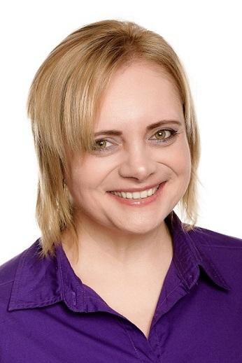 Martina Macková