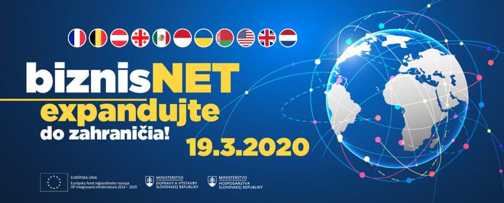 biznisNET 2020 SBA